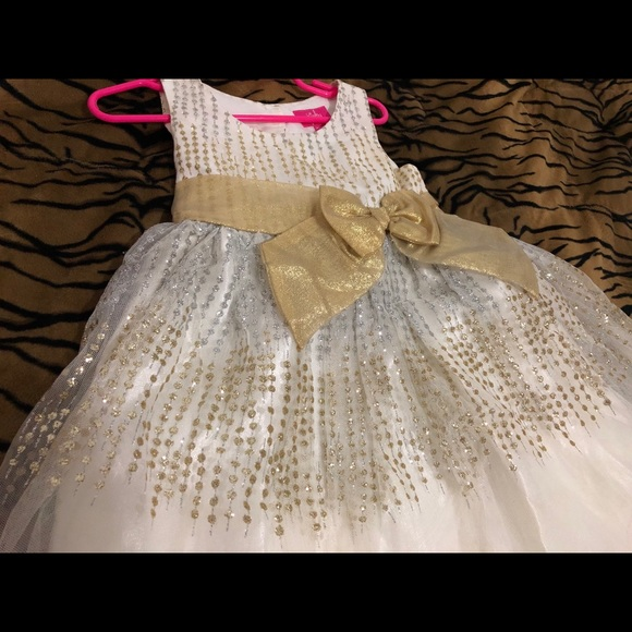 Pinky Other - Girls dress size 4T
